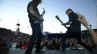 "Mastodon - ""Spectrelight"" Live at Rock in Rio Lisboa 2012 (Snakepit View)"