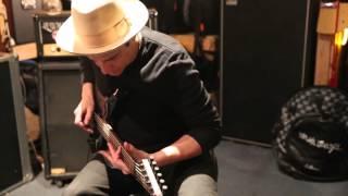 Dean Gordon Guitars : Virtus #20