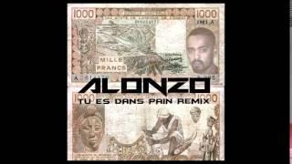 Alonzo - Tu es dans pain remix | HQ  Hight Quality Video