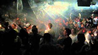 Jaxxon Under @ Nick Curly Bday Loft Mannheim 2013