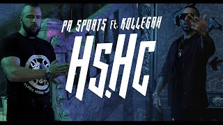 PA Sports - HS.HC ft. Kollegah (prod. by Joshimixu)