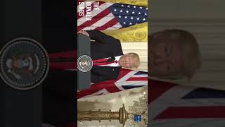 Donald trump sings shape of you by Ed Sharen