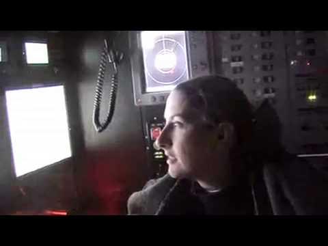Dee Caffari Video