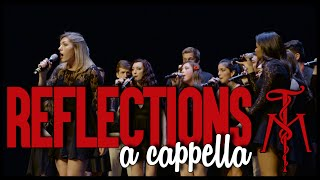"""""""Reflections"""" (Misterwives) - Twisted Measure A Cappella"""