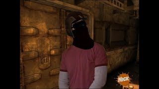 Where's the Door Hole? - Drake & Josh in Fallout: New Vegas