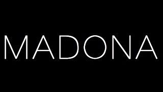 Adnan Beats - Madona (ft. CashXBeatz)