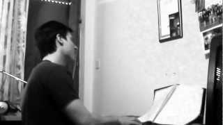 ti me varas najbolje-Piano-Azur