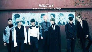 몬스타엑스(MONSTA X) '파이터(FIGHTER)' MV 공개 (GUILTY, 길티) [통통영상]