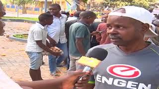 Nampula acolhe torneio de jogos tradicionais