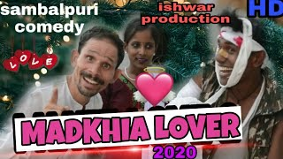 (i hate love part _2 )sambalpuri comedy present -by Ishwar production.(sundargarh