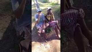 Mc's Kaverinha e Neguinho - Medley Pesado 2017
