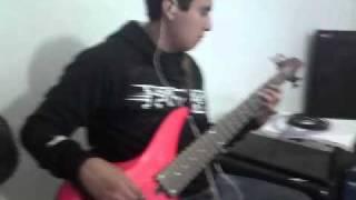 Cuca Rock y Solo Rock Bass Cover