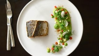 An Exercise in High-End Plating
