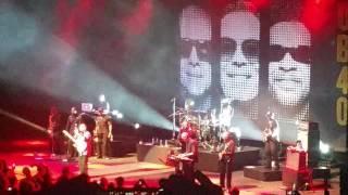 UB40 Live (Red Red Wine) 8-1-2016 Costa Mesa, Ca