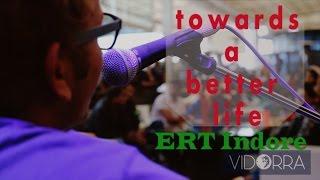 ERT Indore - Beginning of a New Chapter - Vidorra