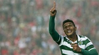 Benfica 0:3 Sporting CP