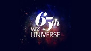 65th Miss Universe - Official Promo