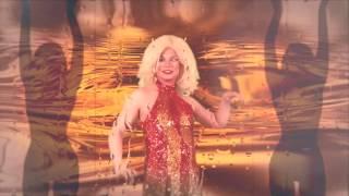 Svetlana Stoli - golden showers. Bond movie parody (goldeneye and goldfigner)