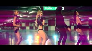 Got 2 Love Bass- Kalinka 2012 (Official Video)