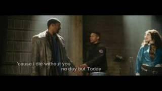 RENT - Finale B w lyrics video.wmv