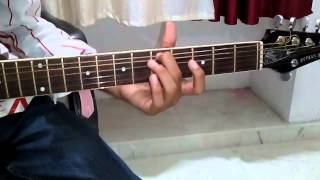 Hum jee lenge-Murder 3 guitar lesson intro only
