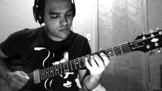 """Cover Solo """"Mais que vencedor - Samuel Mizrahy"""" (Original by Ale Mariano)"""