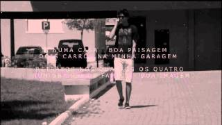 R'M FT SOUL - ALGUÉM COMO TU [2016] LYRICS VIDEO