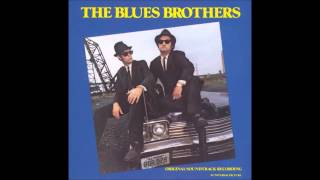 Everybody Needs Somebody To Love : Joliet Jake Blues