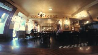 Cafe Rouge TimeLapse