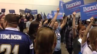 Democratic Clark county convention video 4
