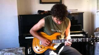 Fusion Jazz Guitar