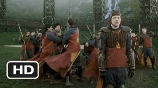 Harry Potter and the Half-Blood Prince #2 Movie CLIP - Quiet, Please (2009) HD