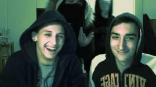 Tour nell'Aldilà - Dante feat. Virgilio