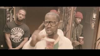 """SPLASH GOD ft GUN LANGUAGE """"BARS"""" (Prod By TZMAC) (OFFICIAL VIDEO)"""