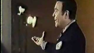 Alberto Castillo Así se baila el tango y cien100 barrios porteños tango