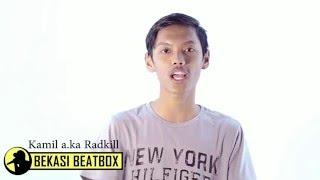 BEKASI BEATBOX | RADKILL | TUTORIAL | DUCK SOUND BEATBOX