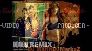 DJ MartiN x DJ MarkuZ - HONEY I BELIEVE - REMIX 2016