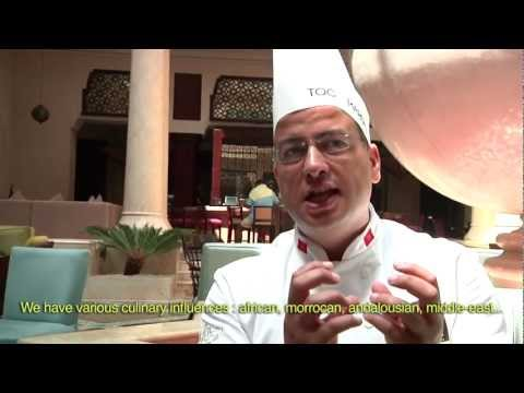 BOWN #22 Morocco: a new gastronomical country