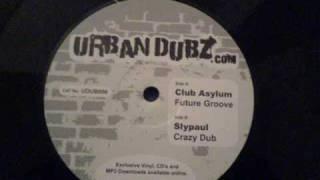 Slypaul [Urban Dubz] - Crazy Dub