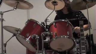 no endz no skinz- Big L (Drum cover)
