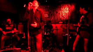 Atlantida - Kad ona plače ( Live - O'Hara )