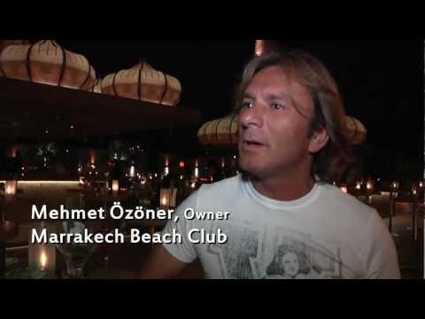 Marrakech Beach Club – Re-launch, Çeşme, Izmir