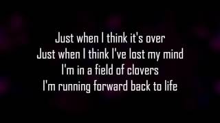 Clovers - JoJo (Lyrics)