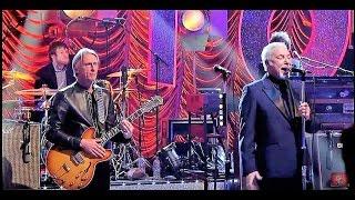 Paul Weller with Tom Jones-Hallelujah I Love Her So [HD]