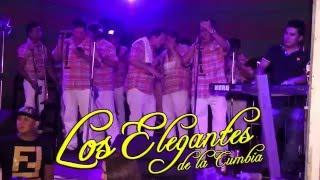 GOLPES DEL CORAZON...(D.R.)...Primicia 2016 - LOS ELEGANTES DE LA CUMBIA - RUSTICOS 20-03-2016