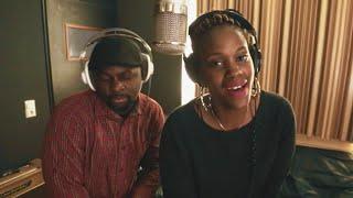 Treesha feat. Denham Smith - We Need Love  A DJ Densen Joint [Official Video 2015]