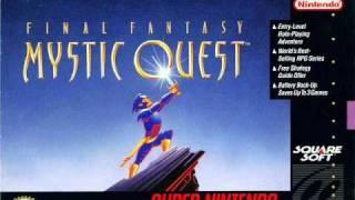 Final Fantasy Mystic Quest: Dark King's Theme