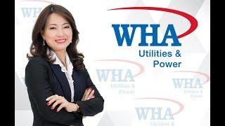 """มิติหุ้น - """"WHA"""" กางแผนธุรกิจรับอานิสงส์ """"EEC"""""""