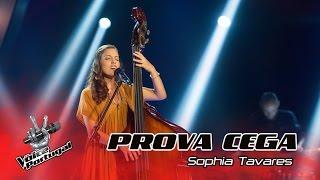 "Sophia Tavares - ""Seven Nation Army"" | Provas Cegas | The Voice Portugal"