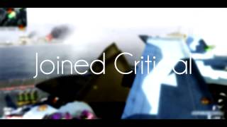 Critical GRVTY: Joined Critical!!